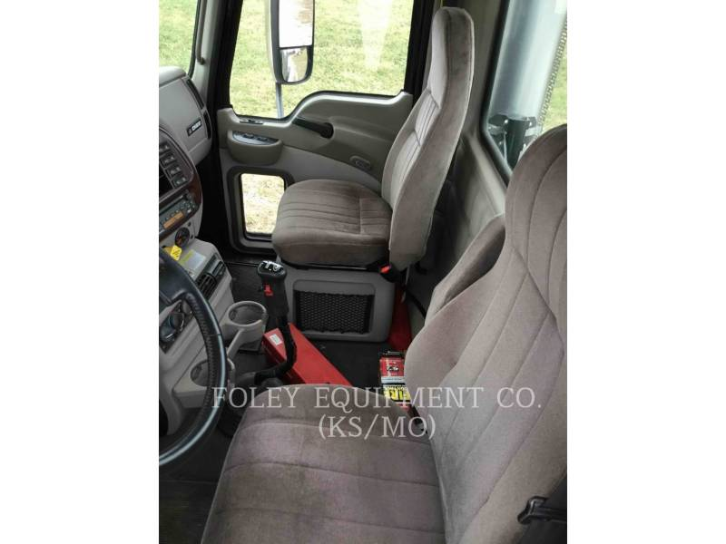 MACK CAMIONS ROUTIERS CNH613 equipment  photo 6
