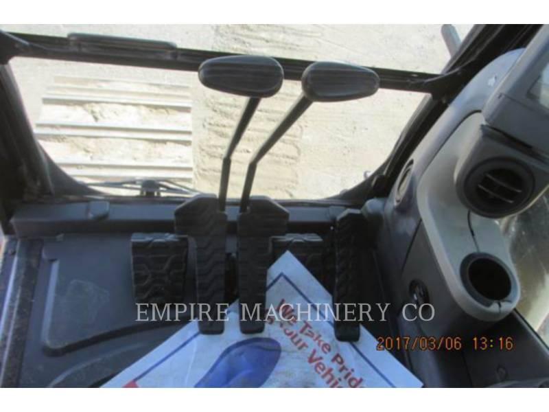 CATERPILLAR TRACK EXCAVATORS 325DL equipment  photo 10