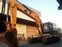 CATERPILLAR TRACK EXCAVATORS 329DL equipment  photo 4