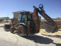 CASE BACKHOE LOADERS 580 SN equipment  photo 6