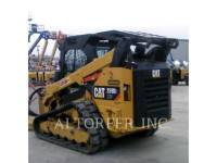 CATERPILLAR SKID STEER LOADERS 299D2 XHP equipment  photo 3