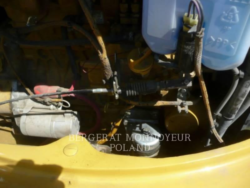 CATERPILLAR EXCAVADORAS DE CADENAS 304ECR equipment  photo 7