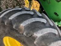 DEERE & CO. COMBINADOS 9670STS equipment  photo 3