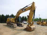 CATERPILLAR EXCAVADORAS DE CADENAS 336FL TH equipment  photo 5