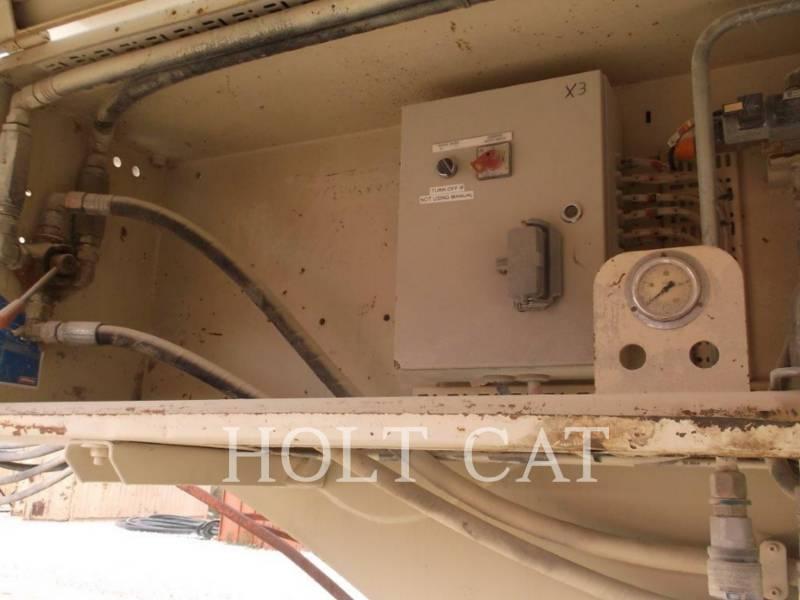 NORDBERG CRUSHERS LT1213 equipment  photo 24