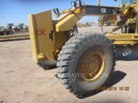 CATERPILLAR MOTORGRADER 12K equipment  photo 13