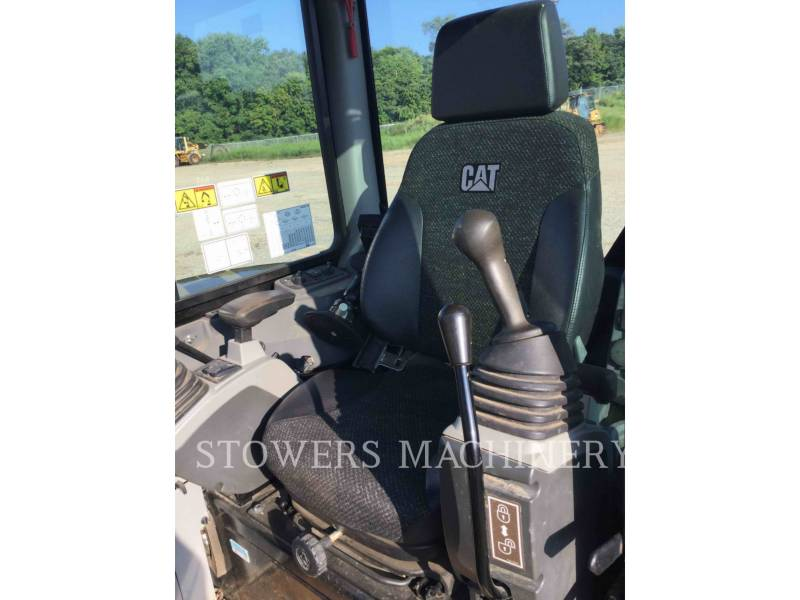 CATERPILLAR ESCAVADEIRAS 305.5E2 equipment  photo 8