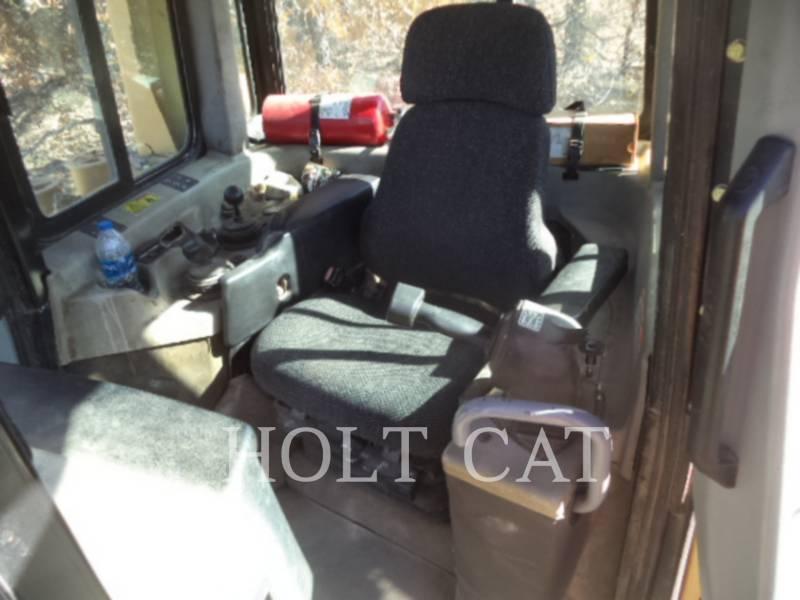 CATERPILLAR TRACK TYPE TRACTORS D6RIIIXL equipment  photo 23