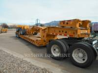 TRAILKING TRAILERS TKMB2 equipment  photo 3