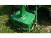 JOHN DEERE AG TRACTORS 6930 equipment  photo 17