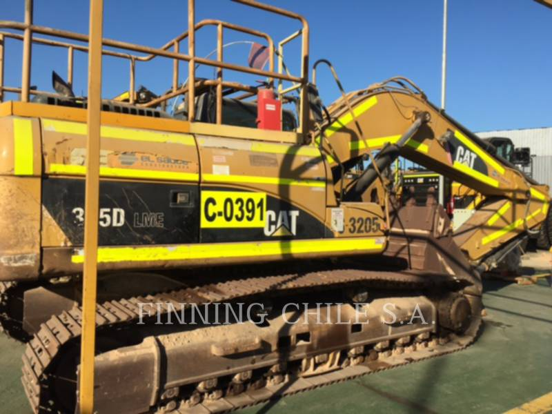 Caterpillar EXCAVATOARE PE ŞENILE 325DL equipment  photo 3