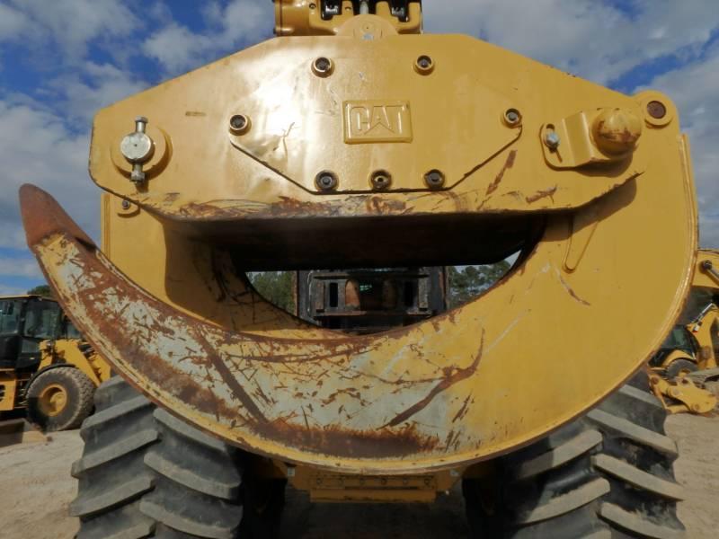 CATERPILLAR SILVICULTURA - TRATOR FLORESTAL 545D equipment  photo 15