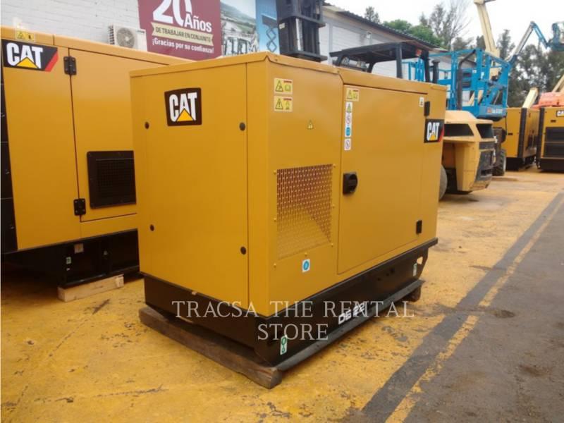 CATERPILLAR DRAAGBARE GENERATORSETS DE22 equipment  photo 1