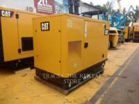 Equipment photo CATERPILLAR DE22 PORTABLE GENERATOR SETS 1