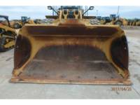 CATERPILLAR RADLADER/INDUSTRIE-RADLADER 980K equipment  photo 7
