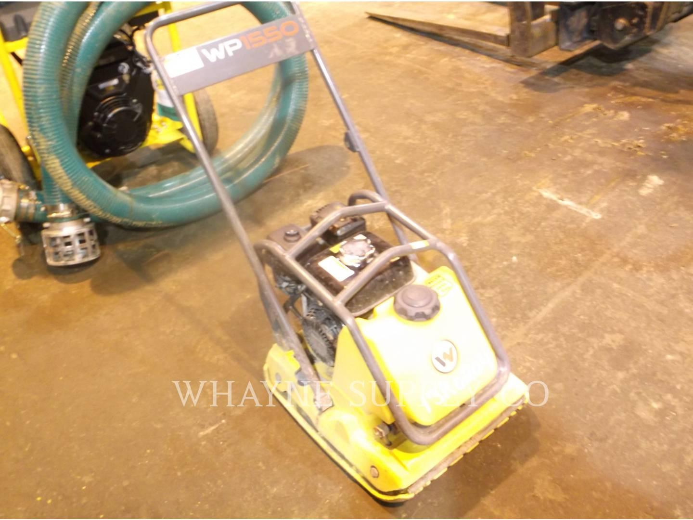 Detail photo of 2012 Wacker Neuson WP1550AW from Construction Equipment Guide