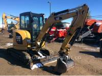 CATERPILLAR 履带式挖掘机 303.5E2CR equipment  photo 2