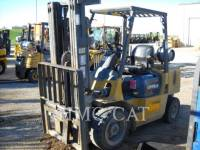 CATERPILLAR LIFT TRUCKS FORKLIFTS GP30KGL_MC equipment  photo 1