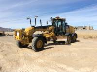 Equipment photo CATERPILLAR 140M2 NIVELEUSES 1