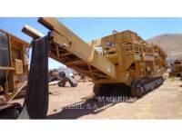 SCREEN MACHINE CHIPPER, HORIZONTAL CST equipment  photo 2