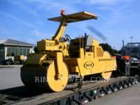 Equipment photo WEILER C307 TANDEMOWY WALEC WIBRACYJNY DO ASFALTU (STAL-STAL) 1