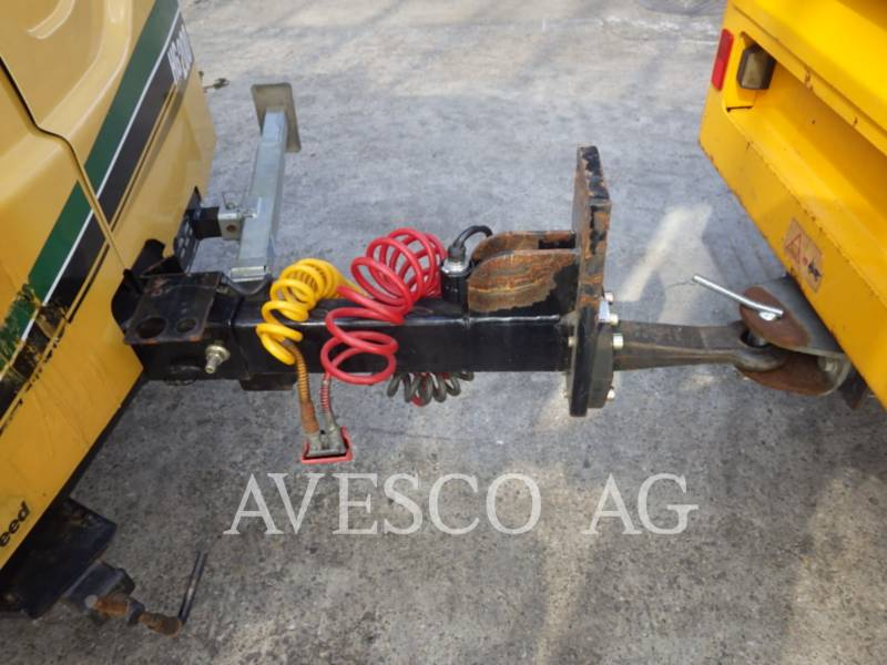 VERMEER ANTIGUO HG200 equipment  photo 6