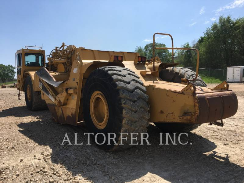 CATERPILLAR DECAPEUSES AUTOMOTRICES 621G equipment  photo 8