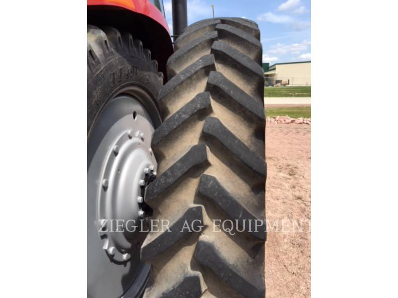 CASE/NEW HOLLAND AG TRACTORS MX255 equipment  photo 13