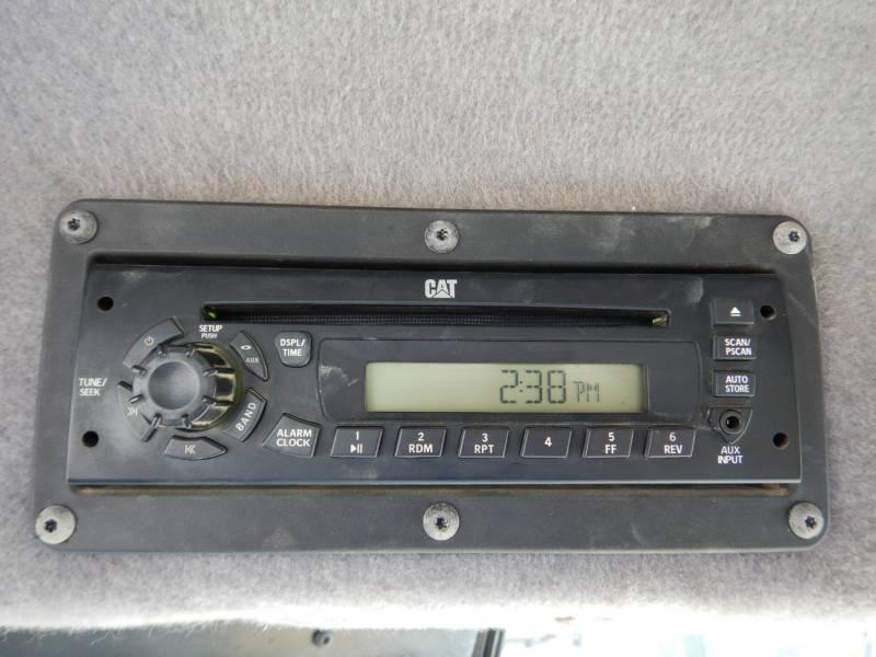 CATERPILLAR ARTICULATED TRUCKS 740 B equipment  photo 14