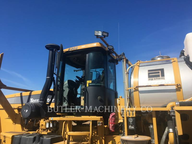 TERRA-GATOR PULVERIZADOR TG8303 equipment  photo 9