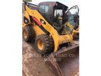 CATERPILLAR SKID STEER LOADERS 272CSTD2CA equipment  photo 2