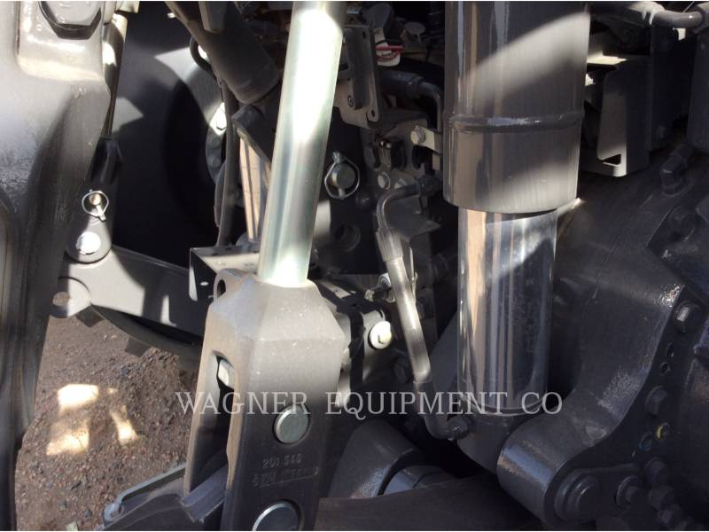 AGCO TRACTEURS AGRICOLES MT775E-UW equipment  photo 9