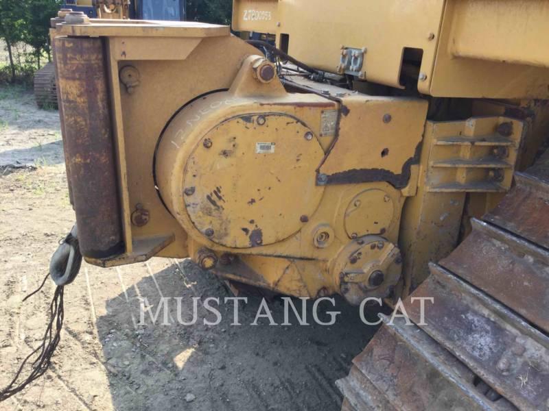 CATERPILLAR TRACTORES DE CADENAS D6T LGP equipment  photo 13