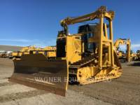 Caterpillar TRACTOARE CU ŞENILE D6N LGP PL equipment  photo 1