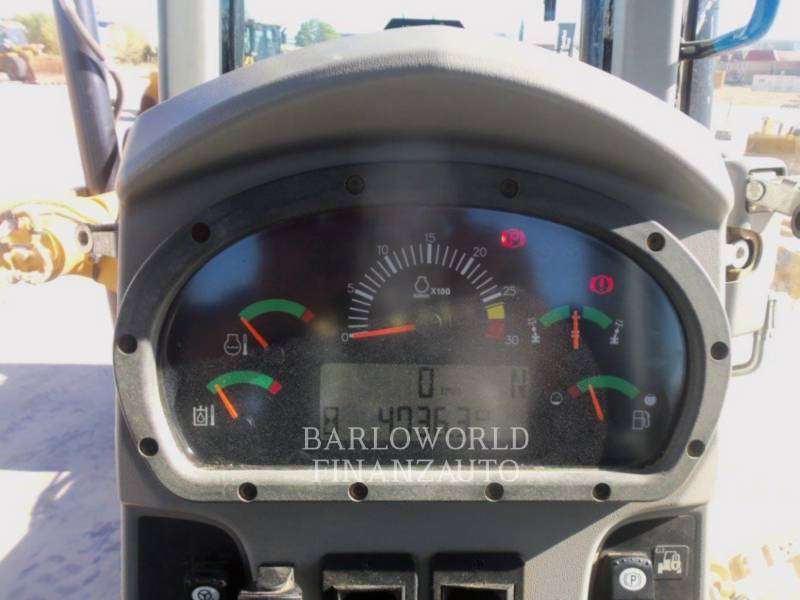 CATERPILLAR MOTONIVELADORAS 14M equipment  photo 5