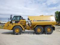 Equipment photo CATERPILLAR 725 ARTICULATED TRUCKS 1