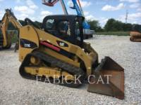 CATERPILLAR CARGADORES MULTITERRENO 279C C1TL2 equipment  photo 1