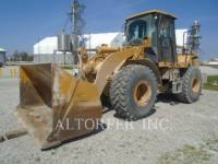 CATERPILLAR WHEEL LOADERS/INTEGRATED TOOLCARRIERS 950H SW equipment  photo 1