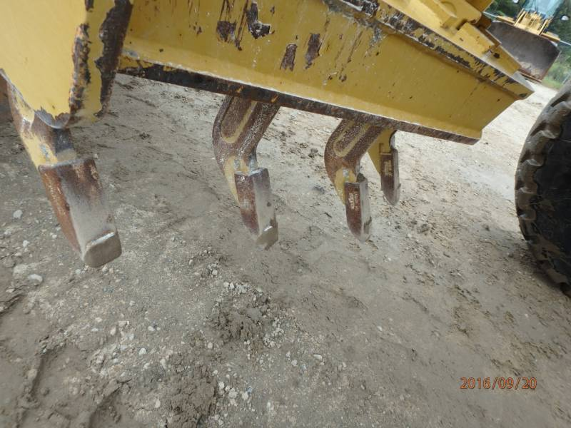 Caterpillar AUTOGREDERE 12M equipment  photo 17