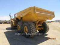 CATERPILLAR OFF HIGHWAY TRUCKS 740B TG equipment  photo 3