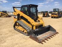 CATERPILLAR CARGADORES MULTITERRENO 289D equipment  photo 2