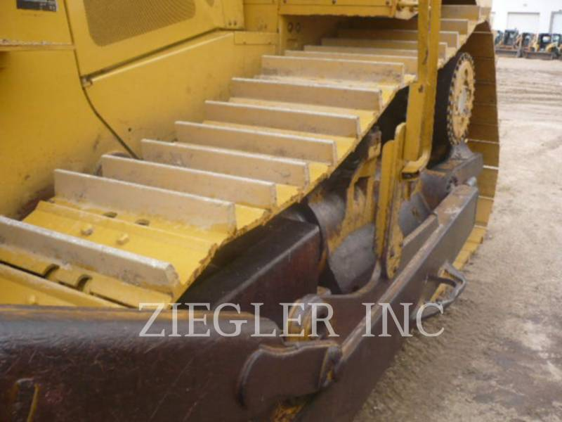 CATERPILLAR TRACK TYPE TRACTORS D8T equipment  photo 9