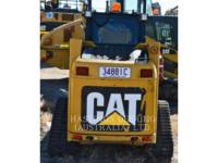 CATERPILLAR DELTALADER 247B3LRC equipment  photo 5