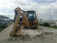 CATERPILLAR CHARGEUSES-PELLETEUSES 428F equipment  photo 8