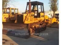 Equipment photo CASE 1450B TRATTORI CINGOLATI 1