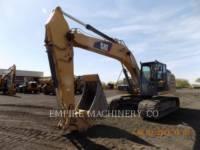 CATERPILLAR トラック油圧ショベル 324EL equipment  photo 4