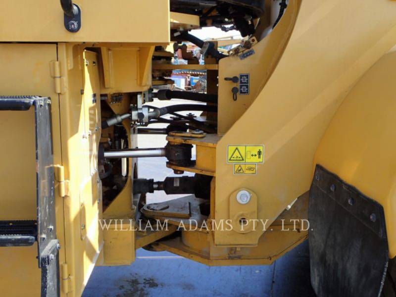CATERPILLAR CARGADORES DE RUEDAS 950K equipment  photo 12