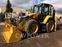Equipment photo Caterpillar 444F2LRC BULDOEXCAVATOARE 1
