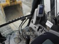 CATERPILLAR KETTEN-HYDRAULIKBAGGER 329EL equipment  photo 8