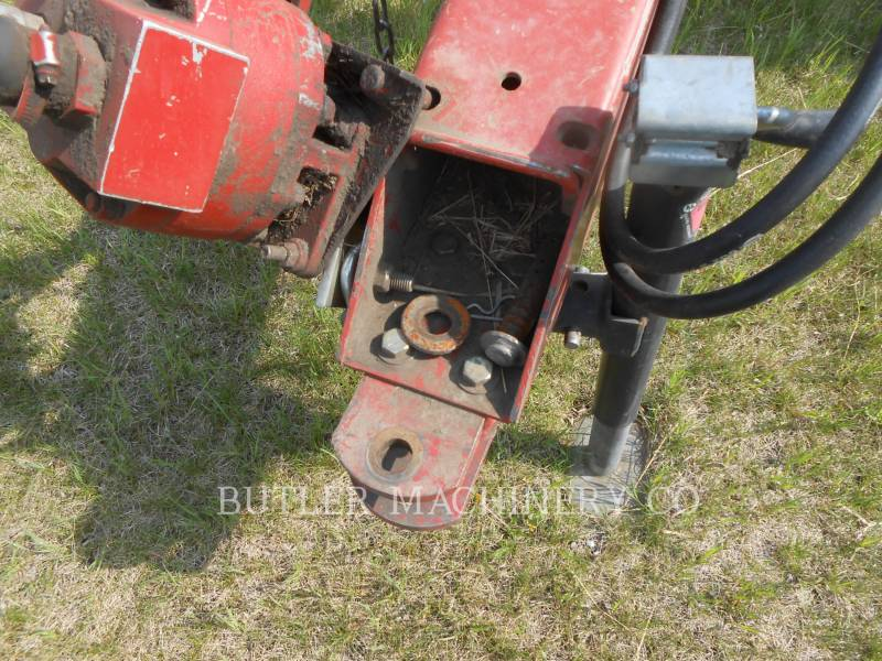 FORD / NEW HOLLAND 農業用集草機器 1475 equipment  photo 15